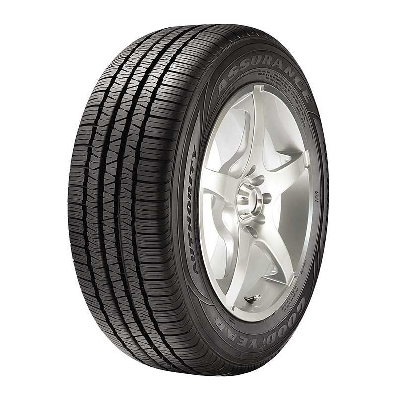Goodyear Assurance Authority 225/60R-16 788407365