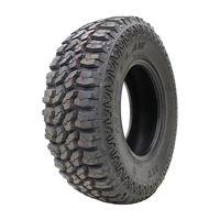 MCX95 LT235/80R17 Mud Claw Extreme M/T Eldorado