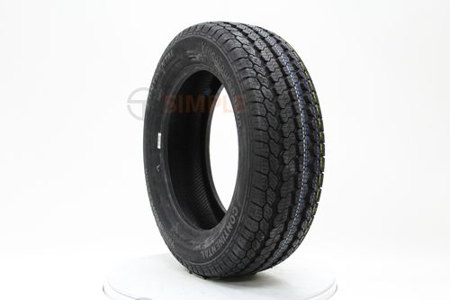 Continental Vanco 4 Season LT245/75R-16 04733490000