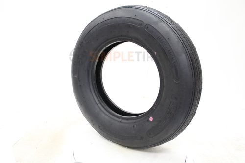 Specialty Tires of America Conventional I-1 Rib Implement Tread B 7.50/--14 FB1Y1