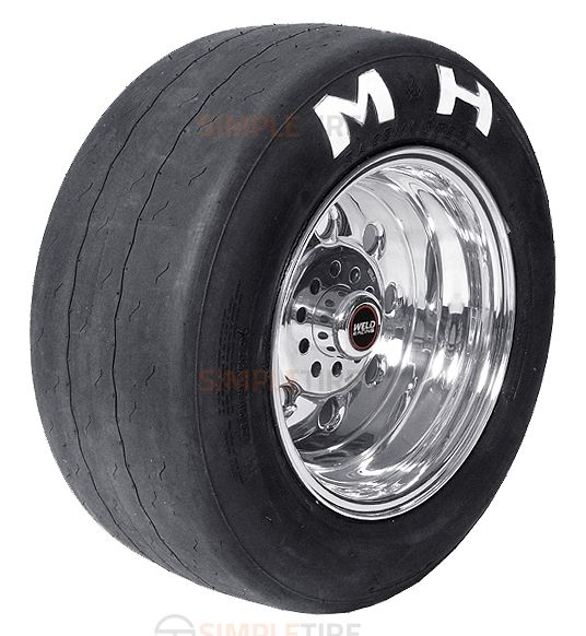 MHD04 28/12.5-15LT Cheater Slicks Interco