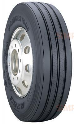 Bridgestone R283 Ecopia 295/75R-22.5 238396