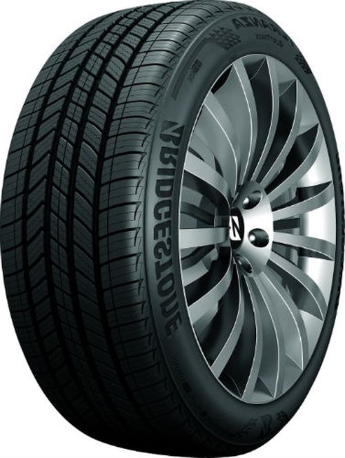 Bridgestone Turanza QuietTrack 245/45R-19 000086