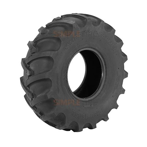 FA5J1 5.00/-15 American Farmer Traction Implement I-3 Tread A Specialty Tires of America