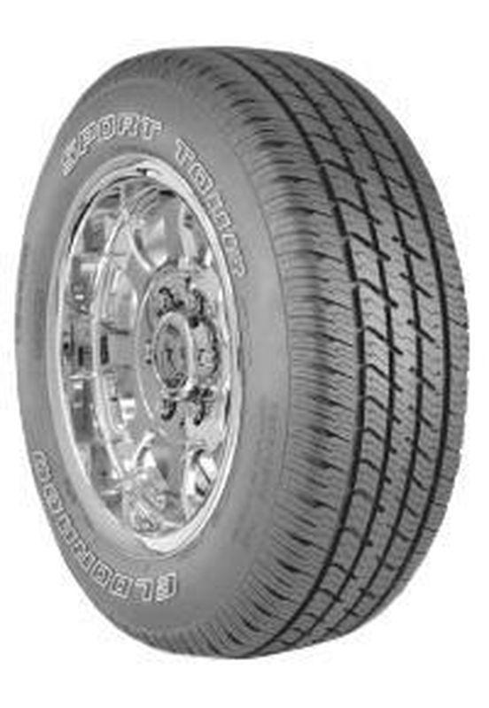 Eldorado Legend Sport Tour SUV P235/75R-15 0013932