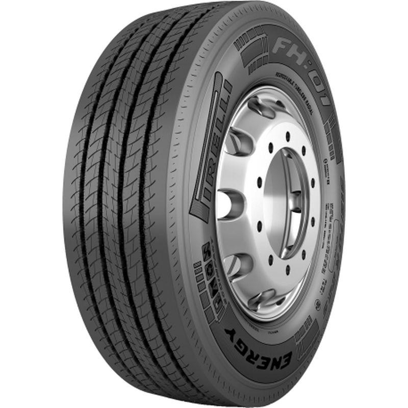 Pirelli FH01 P295/60R-22.5 226284