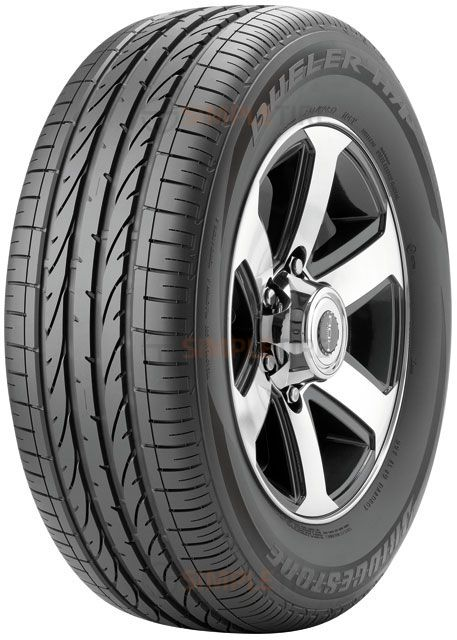 Bridgestone Dueler H/P P285/60R-18 062499
