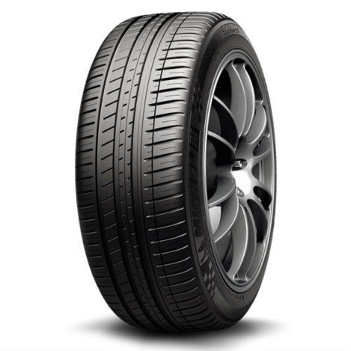 Michelin Pilot Sport 3 275/40ZR-19 38194