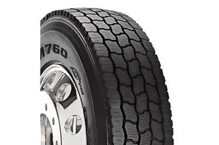 Bridgestone Near Me >> 679 97 Bridgestone M760 Ecopia 295 75r 22 5 Tires Buy Bridgestone M760 Ecopia Tires At Simpletire