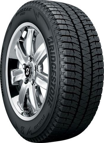 Bridgestone Blizzak WS90 185/60R-15 001167