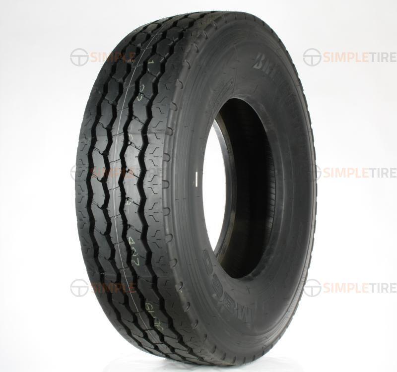 186301 315/80R22.5 M860 Bridgestone