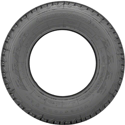 Dayton Winterforce P215/70R-16 034366