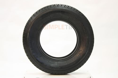 Power King Trailer King II ST Radial ST205/75R-15 TKS49T