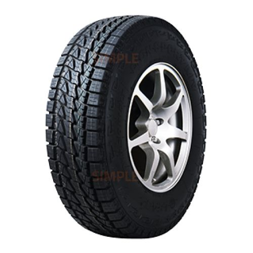 221005271 LT265/70R17 Lion Sport AT Leao