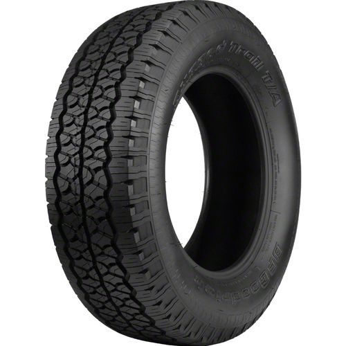 BFGoodrich Rugged Trail T/A LT265/70R-17 78589