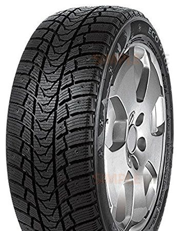 ECO2555518 P255/55R18 Eco North Imperial