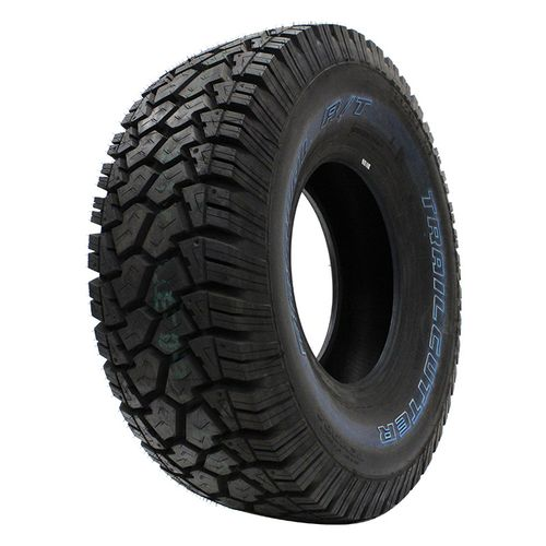 Multi-Mile Trailcutter RT LT235/75R-15 1251530
