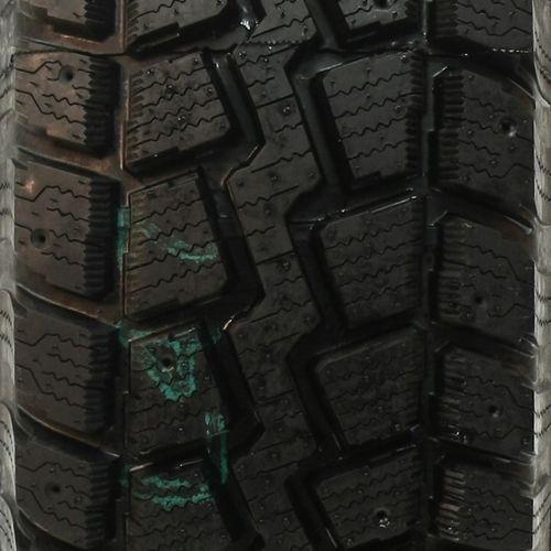 Eldorado Trailcutter M&S LT215/85R-16 1255149