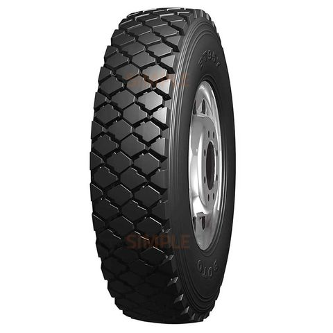 Synergy DP800 245/70R-19.5 SY2110
