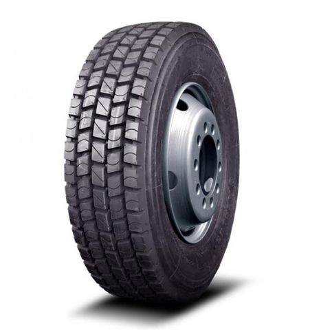 Wind Power WDR09 285/70R-19.5 49976D