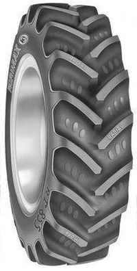 94021611 340/85R28 Agrimax RT855 Multi-Mile