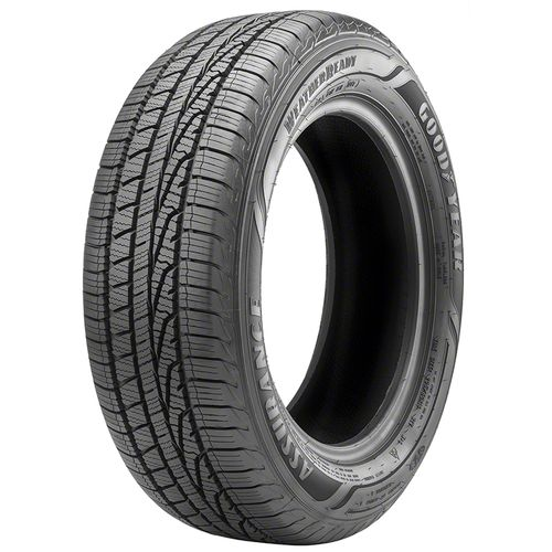Goodyear Assurance WeatherReady 235/55R-19 767883537