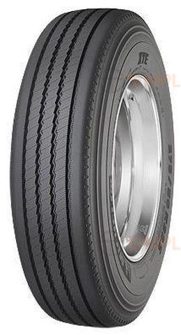 Michelin XTE 275/80R-24.5 33965