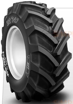 94016815 460/70R24 RT747 Radial Tractor Lug R-4 BKT
