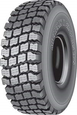 99466 17.5/R25 X Snoplus MS Loader Tire Michelin