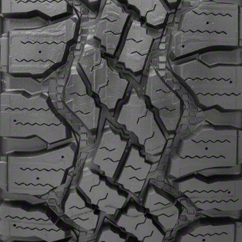 Goodyear Wrangler DuraTrac LT265/75R-16 312018027