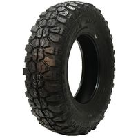 CLW93 LT33/12.50R17 Mud Claw MT Telstar