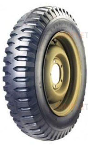 Universal Goodyear Military NDT 6.00/--16 U603351