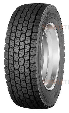 Michelin X MultiWay XD 295/60R-22.5 06376