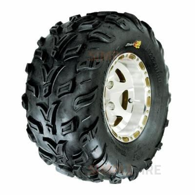 AE122510AB 25/10.00R12 Afterburn Greenball