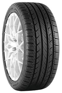 24851002 235/40ZR19 MS932 Xp Plus Milestar