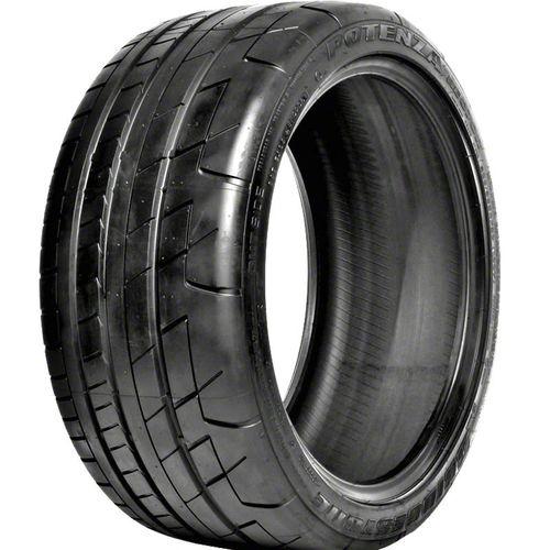 Bridgestone Potenza RE070R RFT 255/40R-20 126982