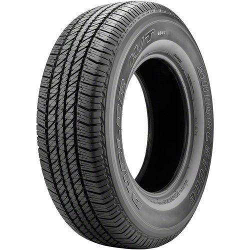 Bridgestone Dueler H/T 684 II 245/70R-17 142741