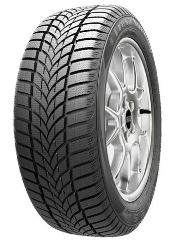 Presa PWS Winter P195/55R-16 MXPS195516