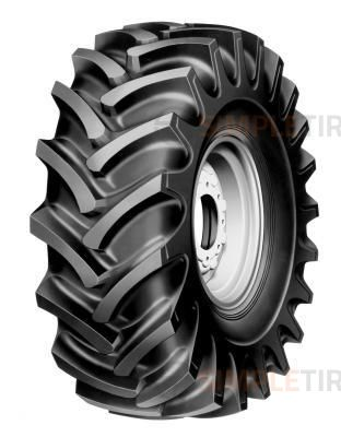 Farmking Tractor Rear R-1 12.4/--24 1585522242