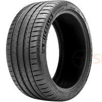 53791 P265/35ZR-18 Pilot Sport 4S Michelin