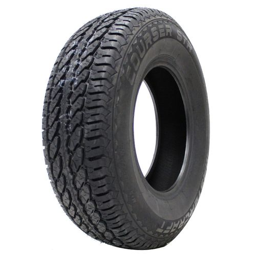 Mastercraft Courser STR P255/70R-16 51237