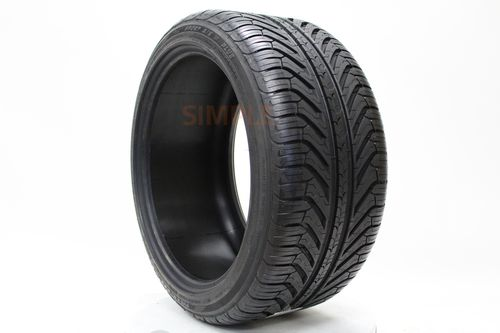 Michelin Pilot Sport A/S Plus 255/45R-19 02575