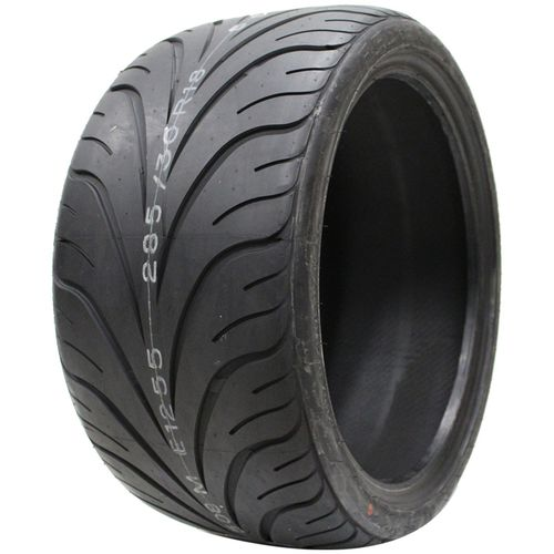 Federal SS595RS-R P195/50R-15 39750