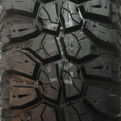 Delta Mud Claw MT LT33/12.50R-17 CLW93