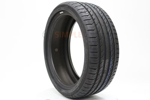 Continental ContiSportContact 5 SSR P225/45R-17 03507230000