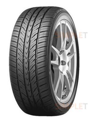 MSG54 P235/45R17 Mirada Sport GT2 Vanderbilt