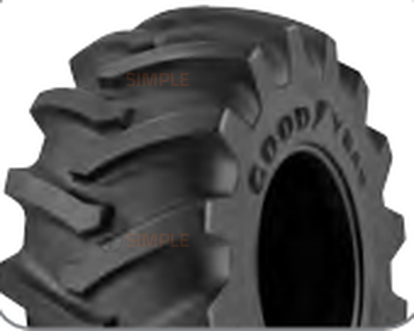 Goodyear Logger Lug III LS-2 23.1/--26 YL3586GYB