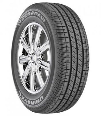 Uniroyal Tiger Paw Touring TT P205/70R-15 99681
