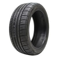 89CL8AFE 235/40R-18 595RPM Federal