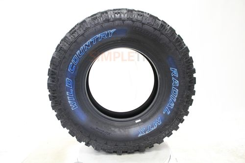 Multi-Mile Wild Country MTX LT235/85R-16 WMT17